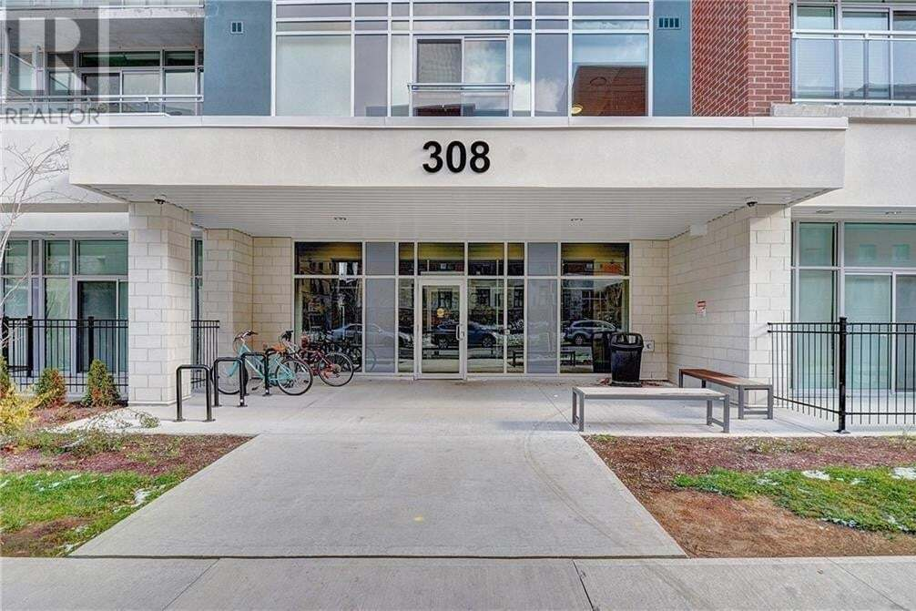 Condo for sale at 308 Lester St Waterloo Ontario - MLS: 30811543