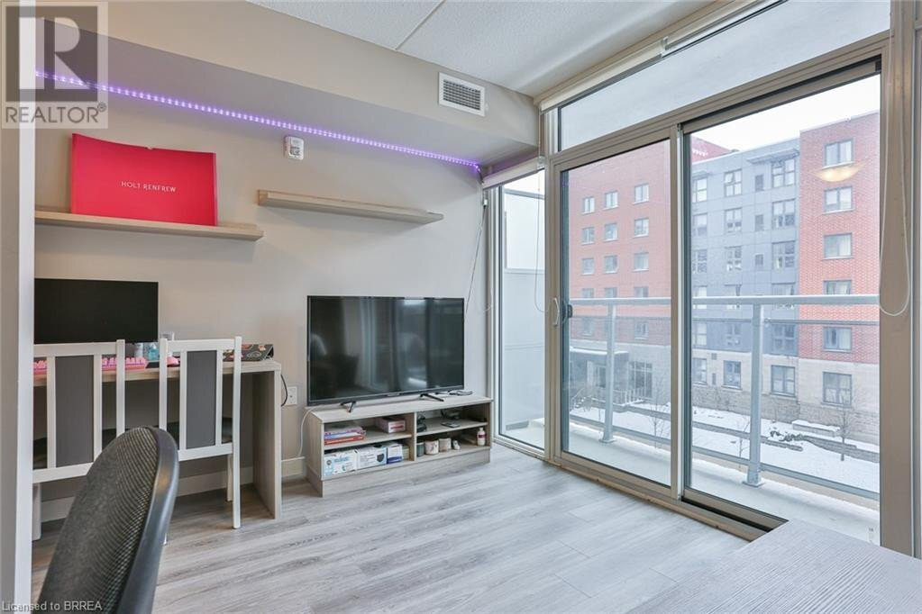 Condo for sale at 308 Lester St Waterloo Ontario - MLS: 40045177