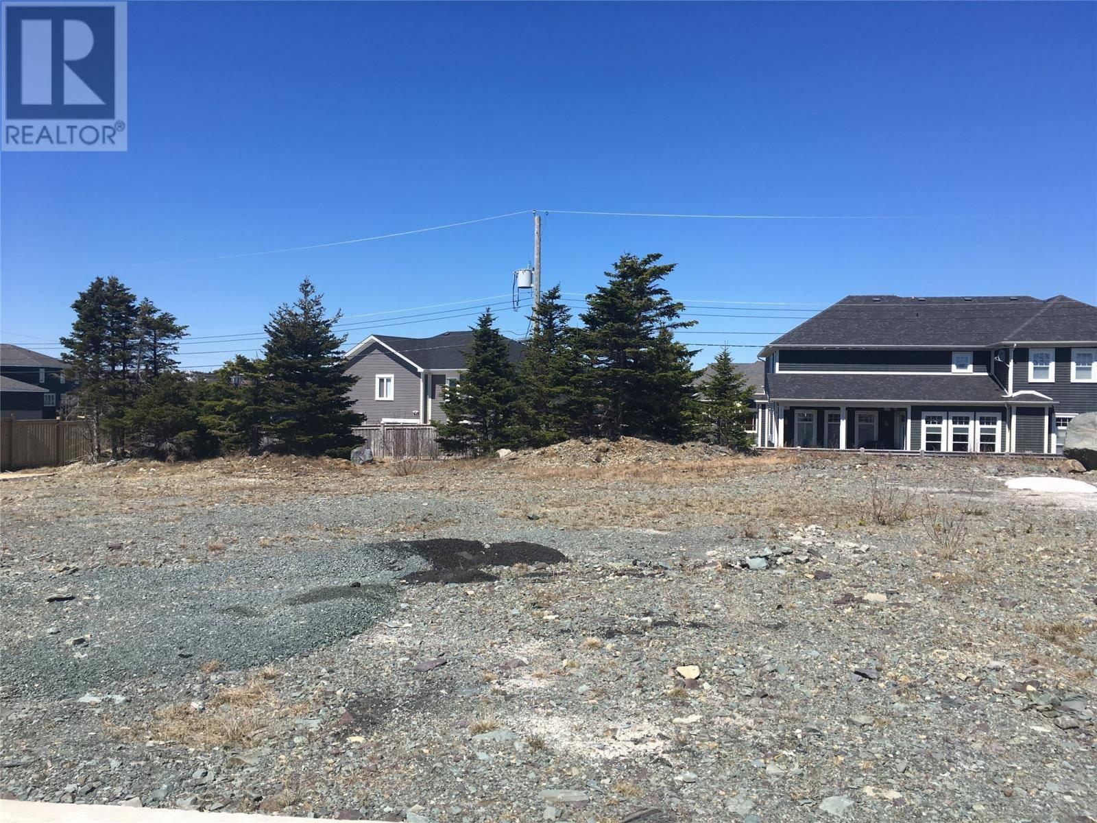 Home for sale at 0 Parsonage Dr Unit 3.08 St. John's Newfoundland - MLS: 1115358