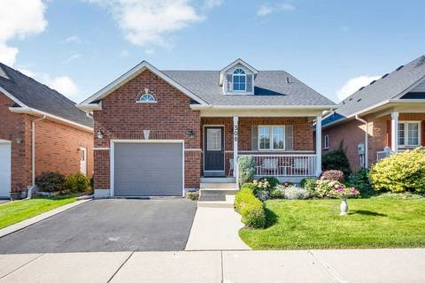 House for sale at 308 Malick St Milton Ontario - MLS: W4581181