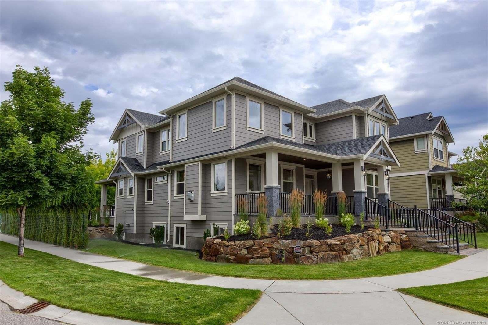 House for sale at 308 Mccarren Ave Kelowna British Columbia - MLS: 10211019