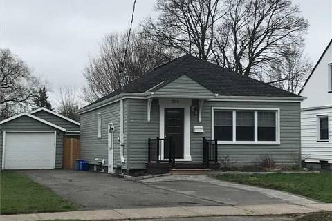 House for sale at 308 Mckellar St Peterborough Ontario - MLS: X4447233