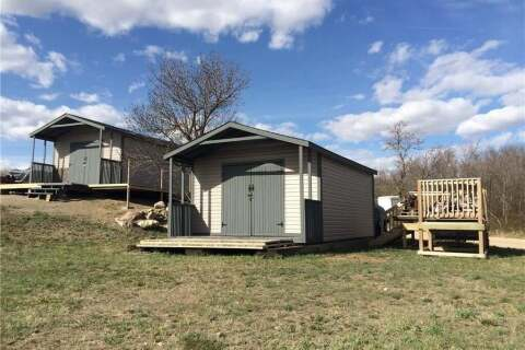 Home for sale at 308 Mckillop Rd Last Mountain Lake East Side Saskatchewan - MLS: SK803060