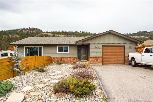 Removed: 308 Mctavish Road, Kelowna, BC - Removed on 2019-02-21 04:18:09