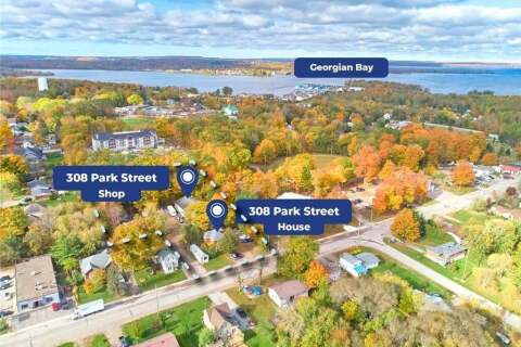 House for sale at 308 Park St Victoria Harbour Ontario - MLS: 40034583