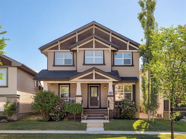 Sold: 308 Prestwick Terrace Southeast, Calgary, AB