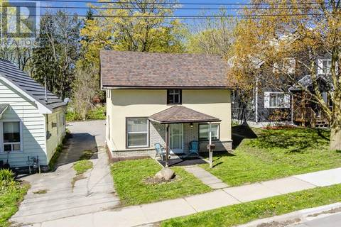 House for sale at 308 Russell St Midland Ontario - MLS: 197408