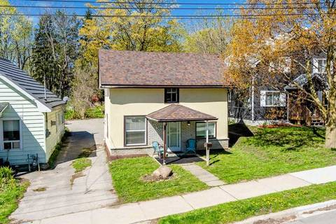 House for sale at 308 Russell St Midland Ontario - MLS: S4461181