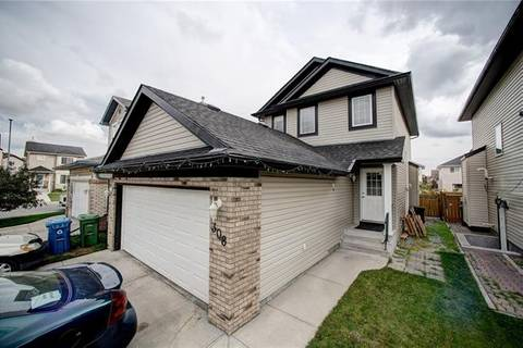 House for sale at 308 Saddlemead Cs Northeast Calgary Alberta - MLS: C4283202