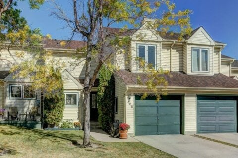 Townhouse for sale at 308 Sandringham Rd NW Calgary Alberta - MLS: A1036274