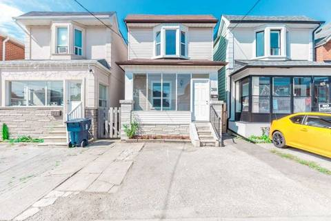House for sale at 308 Silverthorn Ave Toronto Ontario - MLS: W4421749