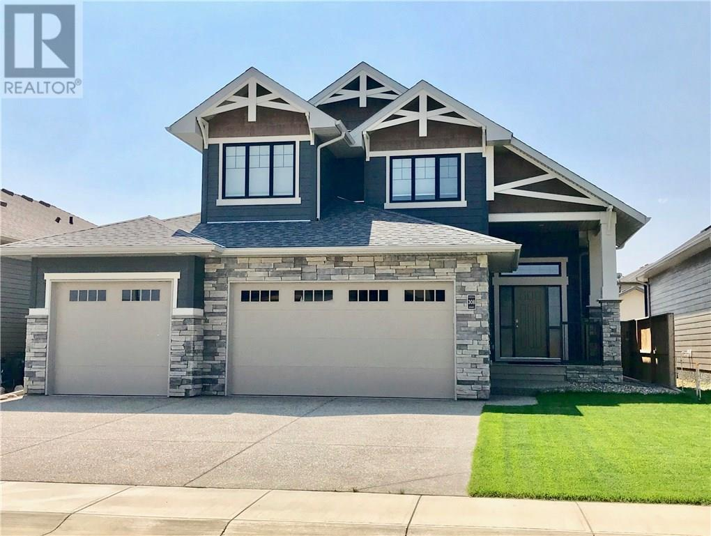 Removed: 308 Stonecrest Place West, Lethbridge, AB - Removed on 2018-12-17 04:18:13