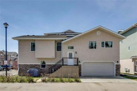 Townhouse for sale at 308 Strathcona Circ Strathmore Alberta - MLS: C4284707