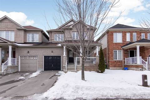 Townhouse for sale at 308 Teetzel Dr Milton Ontario - MLS: W4697866