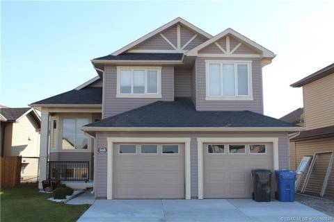 House for sale at 308 Thyrza Burkitt Li N Lethbridge Alberta - MLS: LD0180848