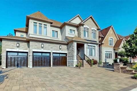 House for sale at 308 Upper Post Rd Vaughan Ontario - MLS: N4830113