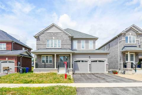 House for sale at 308 Van Dusen Ave Southgate Ontario - MLS: X4543781