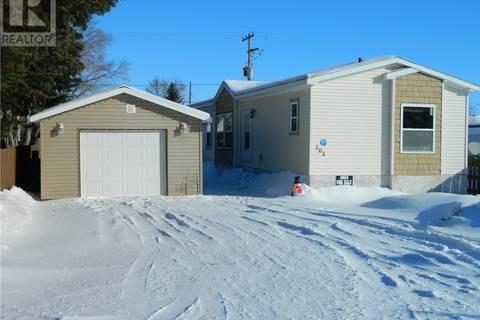 Home for sale at 308 Vincent Ave E Churchbridge Saskatchewan - MLS: SK799179