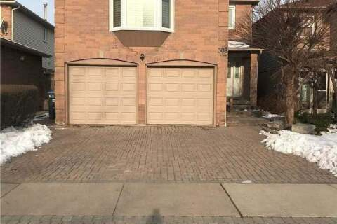 House for rent at 308 Wallenberg Cres Mississauga Ontario - MLS: W4854662