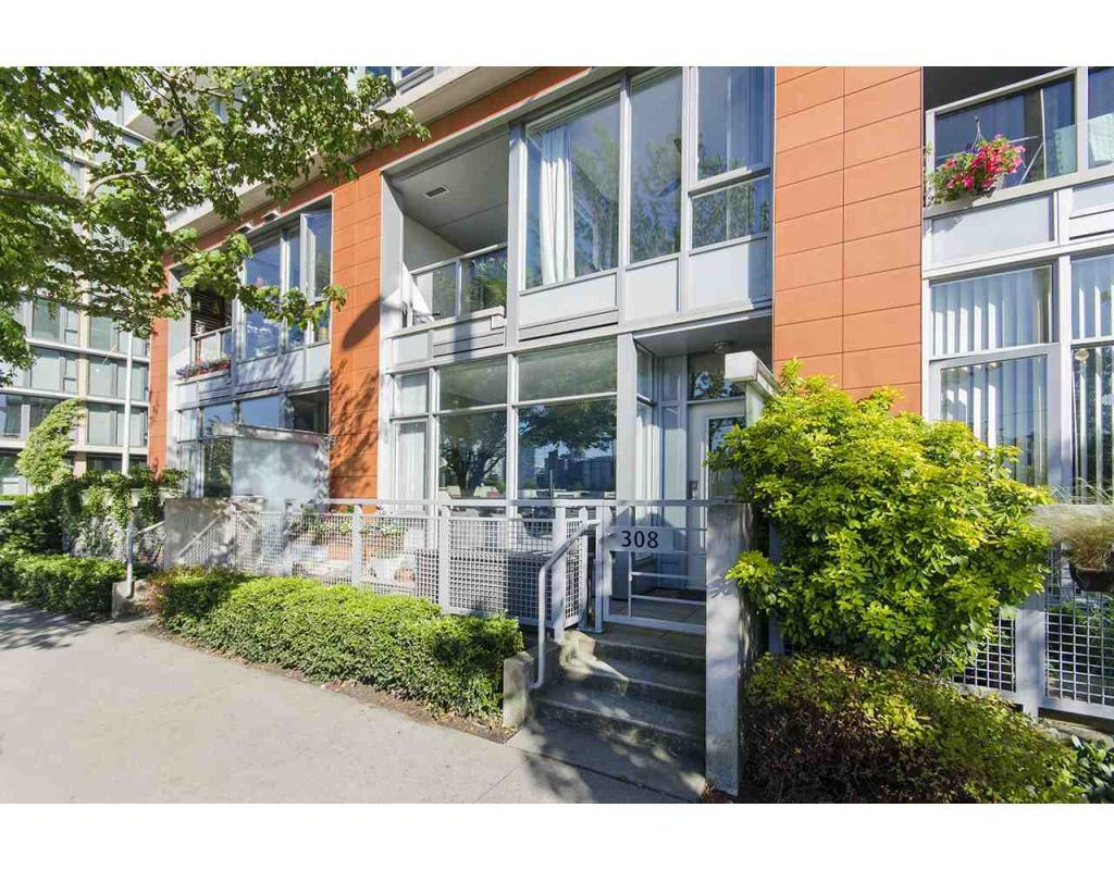 Removed: 308 West 1st Avenue, Vancouver, BC - Removed on 2018-09-05 05:48:04