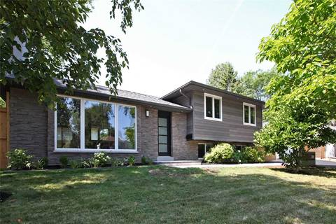 House for sale at 308 White Pines Dr Burlington Ontario - MLS: W4639951
