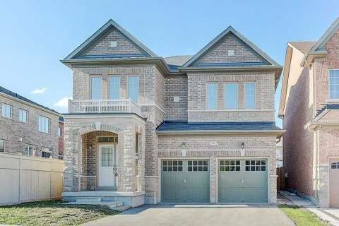 House for sale at 308 Wilfred Murison Ave Markham Ontario - MLS: N4962352