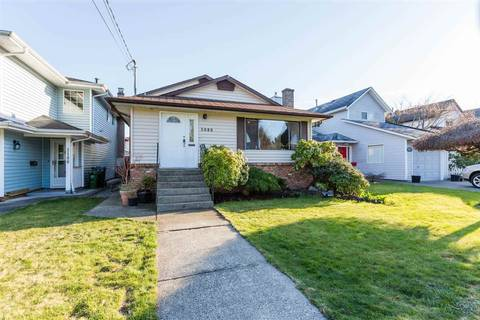 House for sale at 3080 Broadway St Richmond British Columbia - MLS: R2354993