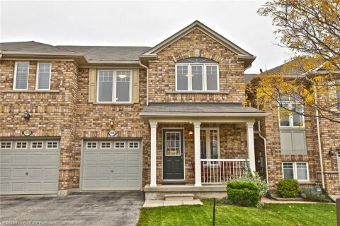 Townhouse for sale at 3080 Highvalley Rd Oakville Ontario - MLS: 40039073