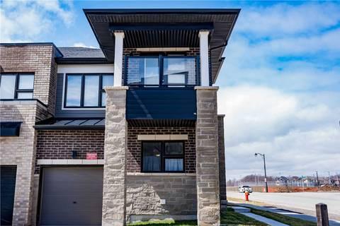 Townhouse for rent at 3080 Postridge Dr Oakville Ontario - MLS: W4602421
