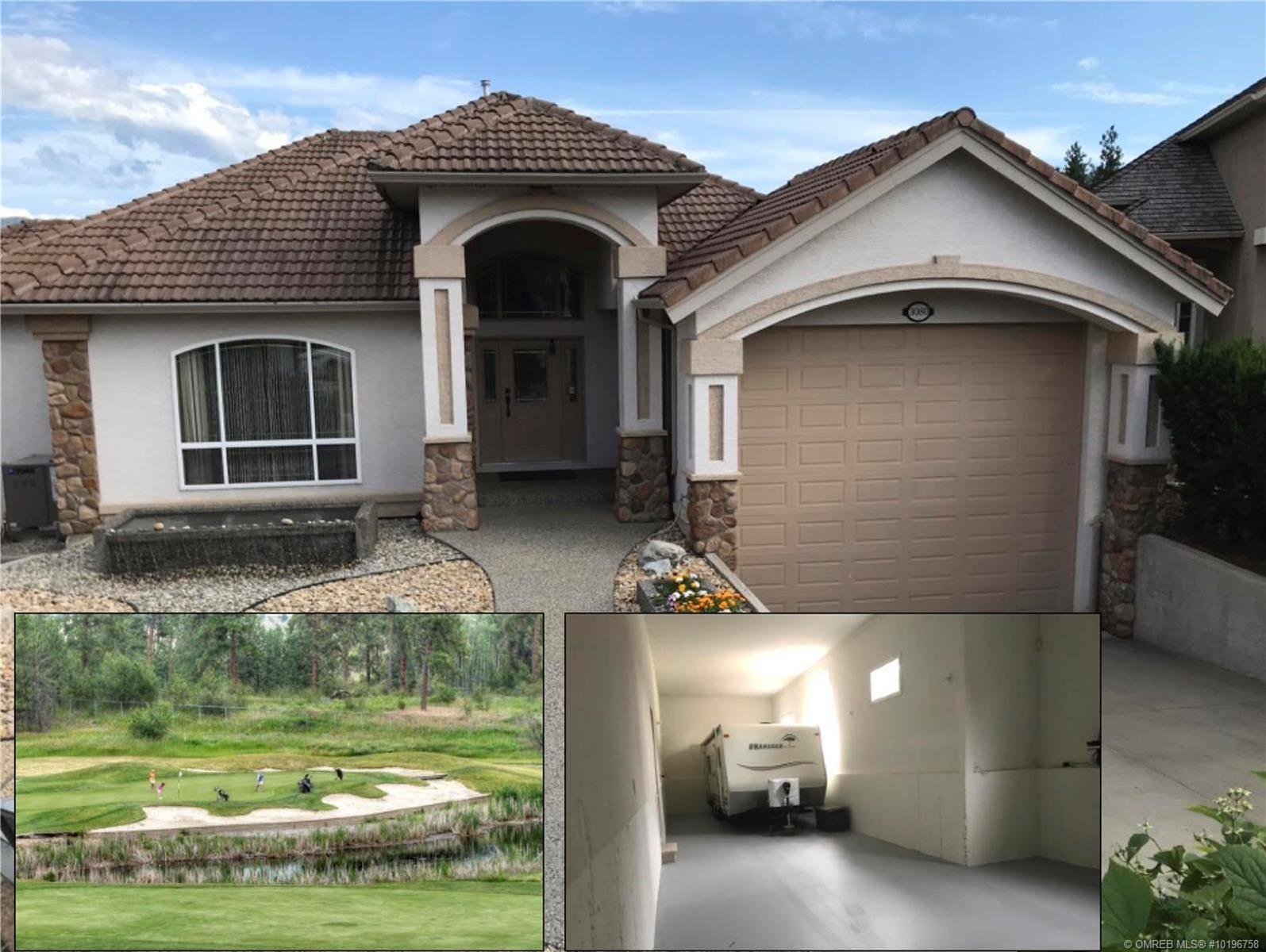 House for sale at 3080 Quail Cres Kelowna British Columbia - MLS: 10196758