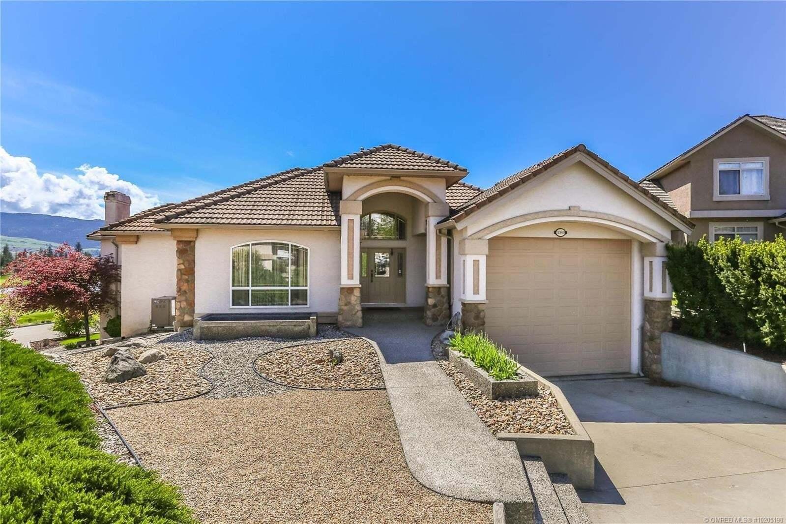 House for sale at 3080 Quail Cres Kelowna British Columbia - MLS: 10205198