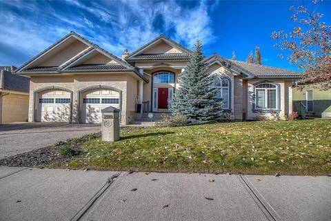 House for sale at 3080 Signal Hill Dr Southwest Calgary Alberta - MLS: C4279106