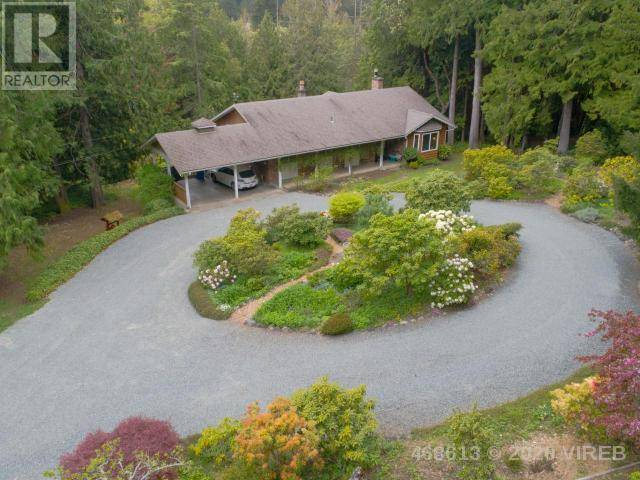 House for sale at 3080 Telegraph Rd Mill Bay British Columbia - MLS: 468613