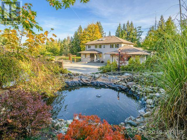 House for sale at 3080 West Rd Nanaimo British Columbia - MLS: 462250