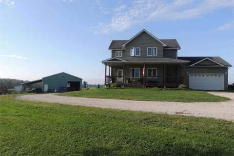 House for sale at 308042 Centre A Line Grey Highlands Ontario - MLS: X4896038