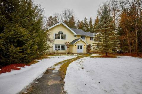 House for sale at 308049 Hockley Rd Mono Ontario - MLS: X4658877