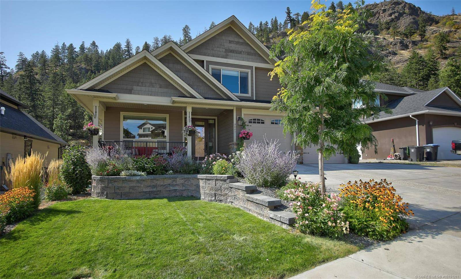 House for sale at 3081 Lakeview Cove Rd West Kelowna British Columbia - MLS: 10191211