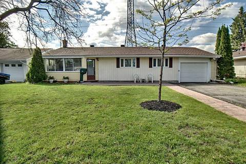 House for sale at 3081 Southmore Dr Ottawa Ontario - MLS: 1155620