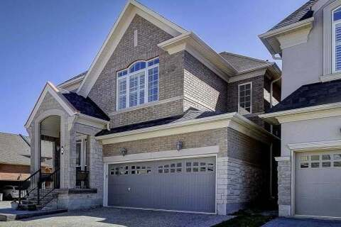 House for sale at 3082 Gladeside Ave Oakville Ontario - MLS: W4768962