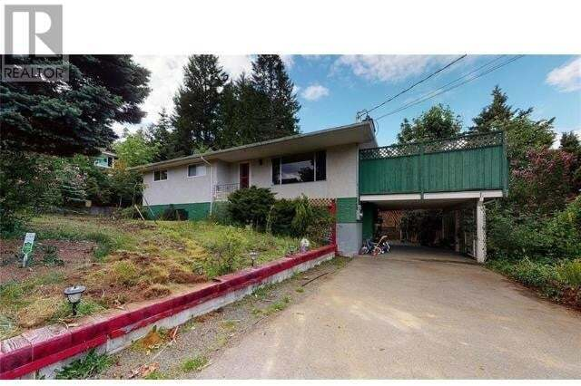House for sale at 3082 Mountain View Cres Duncan British Columbia - MLS: 469036