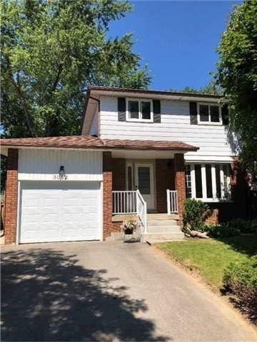 Sold: 3082 Parkgate Crescent, Burlington, ON