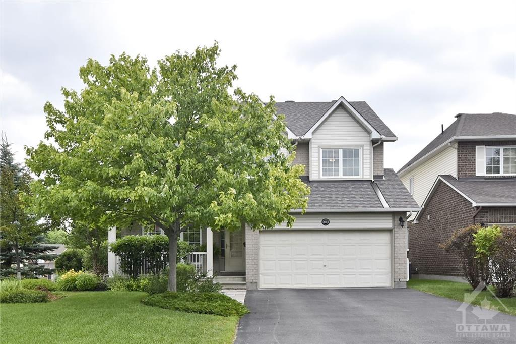 Removed: 3083 Apple Hill Drive, Ottawa, ON - Removed on 2020-07-29 00:36:03