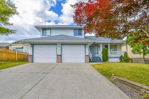 House for sale at 30831 Cardinal Ave Abbotsford British Columbia - MLS: R2384416