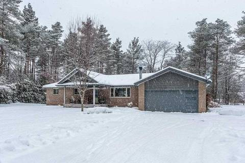 House for sale at 308333 Hockley Rd Mono Ontario - MLS: X4594523