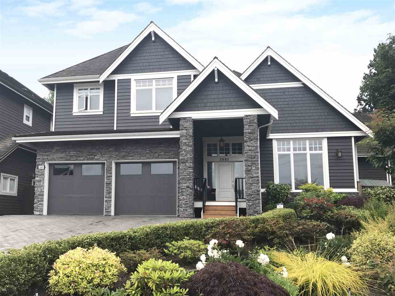 Sold: 3085 162 Street, Surrey, BC