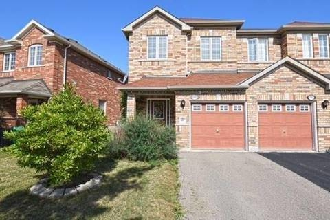 Townhouse for rent at 3085 Cabano Cres Mississauga Ontario - MLS: W4607555