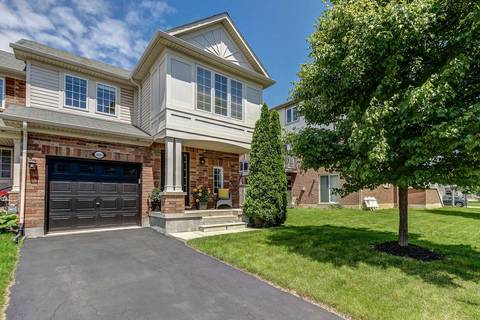 Townhouse for sale at 3085 Cardross Ct Oakville Ontario - MLS: W4493329