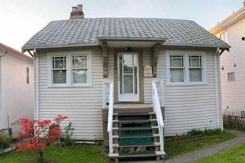 House for sale at 3085 28 Ave E Vancouver British Columbia - MLS: R2380742