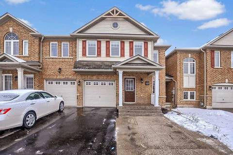 Townhouse for sale at 3085 Highbourne Cres Oakville Ontario - MLS: W4703755