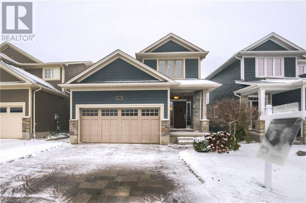 House for sale at 3085 Pomeroy Ln London Ontario - MLS: 232401